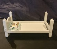 Four bed bunk bed for American Girl Dolls in Naperville, Illinois