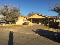 4 Bed 3 Bath House For Rent in Alamogordo, New Mexico