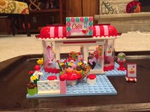 LEGO Friends  City Park Cafe - Set #3061 in Brookfield, Wisconsin