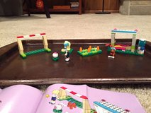 LEGO Friends - Stephanie's Soccer Practice set 4101 in Brookfield, Wisconsin