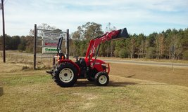 Branson 3520R with Free Loader in Leesville, Louisiana