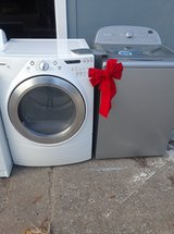 Whirlpool Washer & Dryer in Wilmington, North Carolina