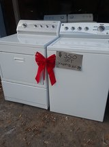 Kenmore Washer & Dryer in Wilmington, North Carolina
