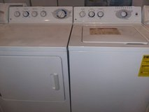 Washer/Dryer Set in Wilmington, North Carolina