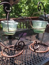 patio candle holders in Lockport, Illinois