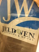 Jeld-Wen Fixed Vinyl Window in Plainfield, Illinois