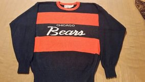 Chicago Bears Coach Ditka Sweater in Chicago, Illinois