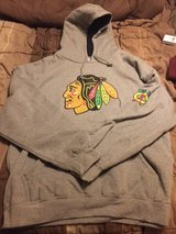 Chicago Blackhawks Pullover in Plainfield, Illinois
