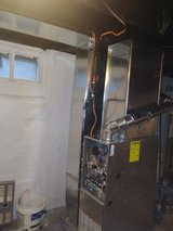 Furnace repair and swapout, 1500$total in Chicago, Illinois