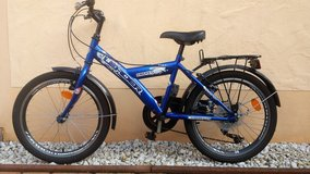Great kids bike 20 inches with Shimano 6-speed in Spangdahlem, Germany