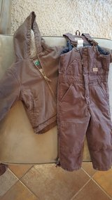 Kids Winter Overalls and Jacket in Alamogordo, New Mexico