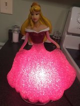 Princess Aurora Night Light in Clarksville, Tennessee