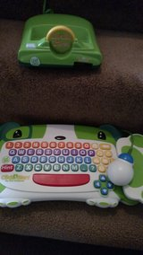 Leap Frog my first computer in Elgin, Illinois