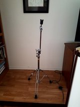 Medium Cymbal Stand in Pearland, Texas