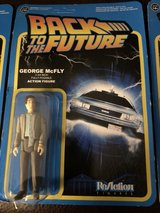 Back to the Future in Kingwood, Texas