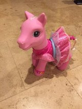 """My Little Pony Large 13"""" Talking/Singing/Dancing Animated Pinkie Pie! in Morris, Illinois"""