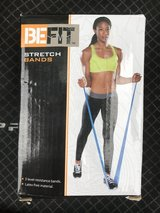 BEFIT stretch bands in Okinawa, Japan