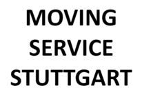 Movers Stuttgart Area in Stuttgart, GE