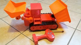 Bob the Builder Mega Buddel with remote control + sound! in Spangdahlem, Germany