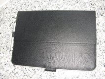 Universal Leather Case Cover for 9 - 10 inch Tablet in Lakenheath, UK