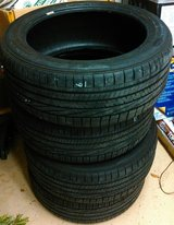 245/45r19 Eagle RS-A2 in Tinley Park, Illinois