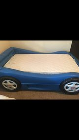 race car bed in Oswego, Illinois