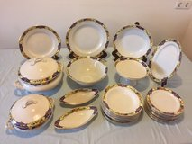 Dinnerware set / Porcelain Plates / Dinner Plates in Ramstein, Germany