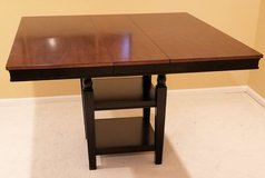 *BRAND NEW* Ashley Furniture Owingsville Counter Height Dining Room Table Only in Joliet, Illinois