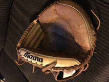 Mizuno Catchers Mitt in Leesville, Louisiana