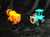 pair Bob the Builder Vehicles in Lakenheath, UK