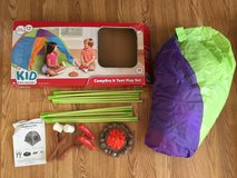 Kid Connection Campfire & Tent Play Set in Quantico, Virginia