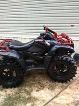 2008 Honda 420 trade for truck in Fort Polk, Louisiana