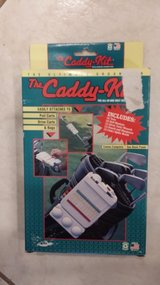 The Caddy-Kit - Ultimate Organizer in Naperville, Illinois