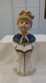 "18"" Tall Ceramic Choir Singer in Chicago, Illinois"