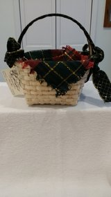 Family Traditions Custom Made Basket in Chicago, Illinois
