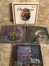 CHRISTMAS FAVORITES 3CD'S in Spring, Texas