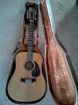 ALVAREZ YAIRI DY-76 12 string guitar in Spring, Texas