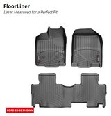 WeatherTech Accessories for Ford Edge in Conroe, Texas