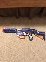 nerf gun in Fort Polk, Louisiana