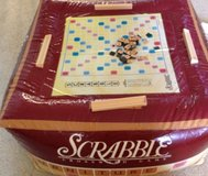Inflatable Scrabble Table & Magnetic Board & Tiles in Okinawa, Japan