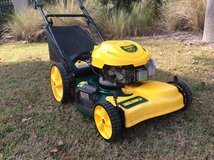 Lawnboy Self Propelled With Bag Very Low Hours! in Beaufort, South Carolina