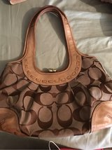 Coach Purse in Yucca Valley, California