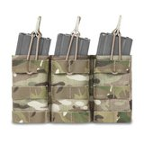 Warrior Assault Systems Triply 5.56 Molle Mag Pouch MULTICAM in Fort Campbell, Kentucky