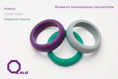 Qalo Rings! Mens & Womans!! in Fort Campbell, Kentucky