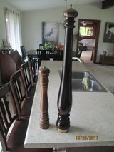 Rare Pepper Mills in St. Charles, Illinois