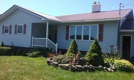 House going on the market in Fort Drum, New York