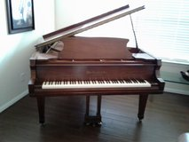 "6'3"" KNABE GRAND PIANO in Spring, Texas"