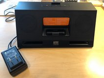 PORTABLE SOUND DOCK - ALTEC LANSING in Conroe, Texas