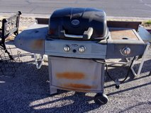 Uniflame Gas Grill in Fort Riley, Kansas