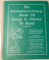 Animated Literacy Book of Songs & Stories to Read in Okinawa, Japan
